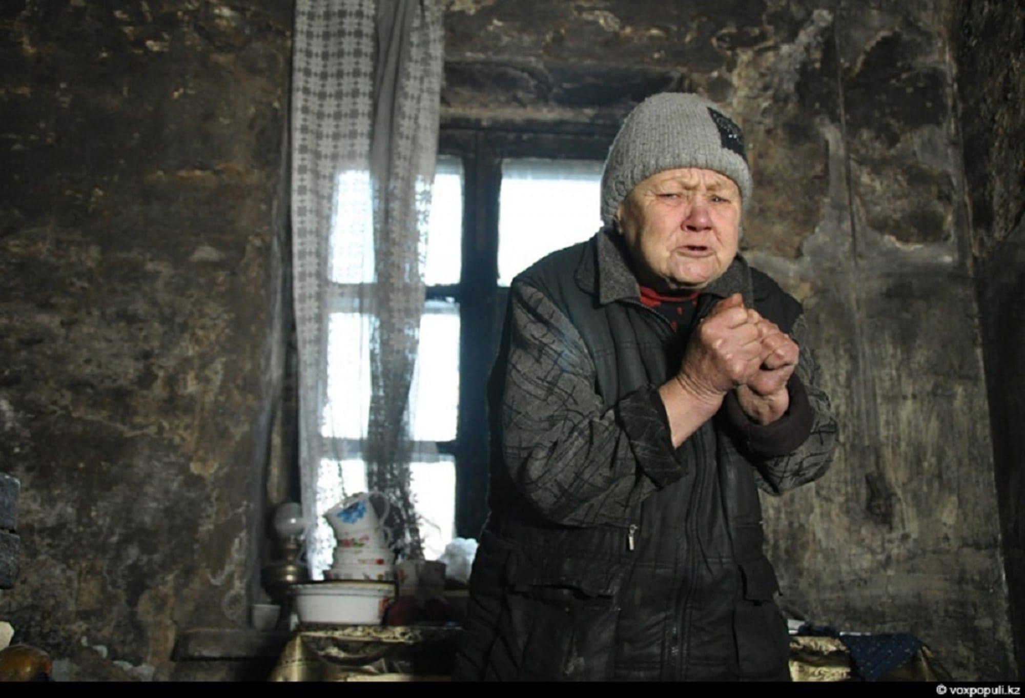 Viele Rentner leben in lebensbedrohlicher Armut