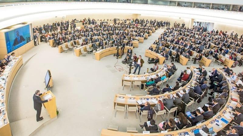 Belarus UNHRC slider