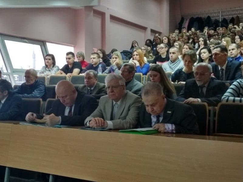 Seminar 2 December 2017 ISHR Belarus slider семинар