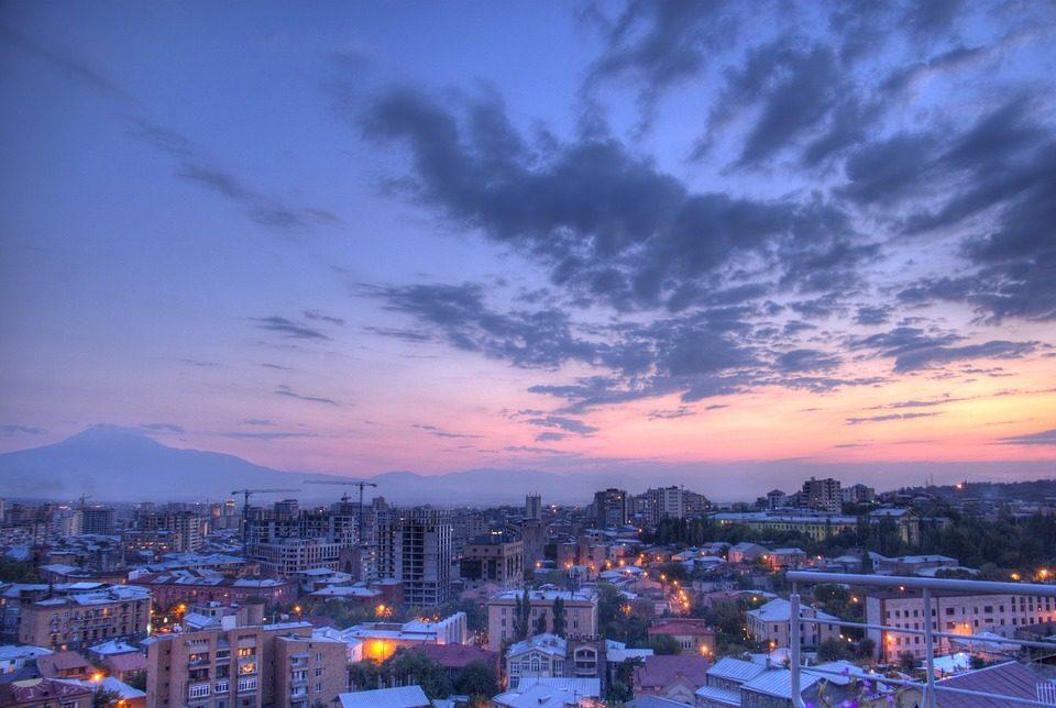 yerevan-82138_960_720