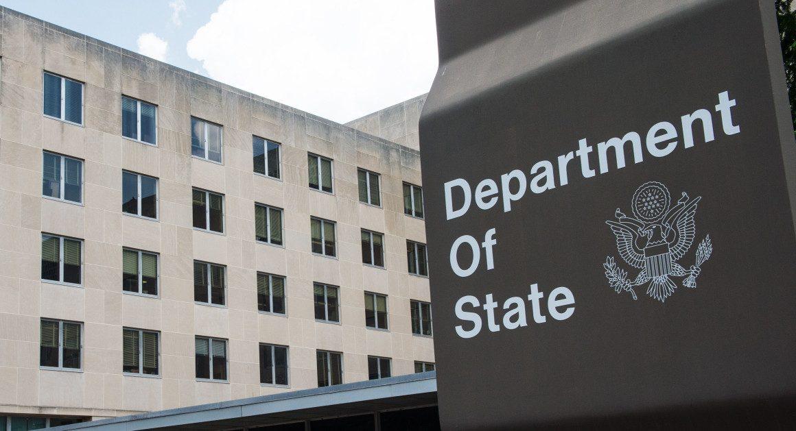 departmentofstate